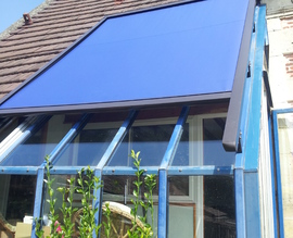 Espace fenêtres - Beauvais - Stores bannes d'extérieur