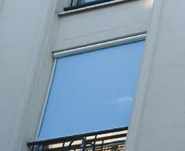 Espace fenêtres - Beauvais - Stores rouleaux d'extérieur