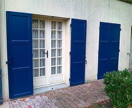 Espace fenêtres - Beauvais - Volets battants