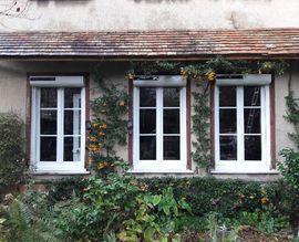 Espace fenêtres - Beauvais  - Volets roulants
