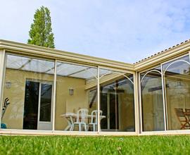 Espace fenêtres - Beauvais - Vérandas