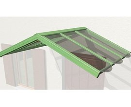 Espace fenêtres - Beauvais - Marquise Victoria
