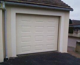 Espace fenêtres - Beauvais - Portes de garage