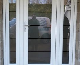 Espace fenêtres - Beauvais - Portes d'entrée