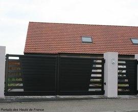 Espace fenêtres - Beauvais - Portails