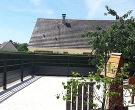 Espace fenêtres - Beauvais - Garde-corps